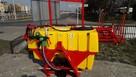 Opryskiwacz polowy 400 litrów CYKLON raty / transport