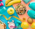 Konsultacje żywieniowo-motywacyjne, dietetyk