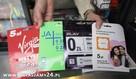 Zarejestrowane karty SIM do telefonu. Odbiór Olsztyn