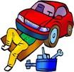 Mechanika pojazdowa, tłumiki