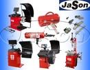 Wulkanizacja - wyposażenie wulkanizacji, akcesoria i maszyny