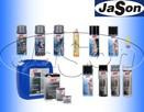 Chemia warsztatowa - produkty renomowanych wytwórców w dobry