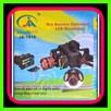 JB Latarka Czołowa 3 COB LED z Zoom i Wbudowany Akumulator