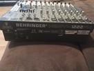 Mixer BEHRINGER XENYX 1222FX - 2
