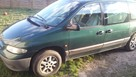 CHRYSLER GRAND VOYAGER 3,3 BENZ+ GAZ