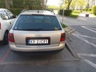 Audi a6 c5 - 3