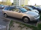 Audi a6 c5 - 4