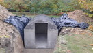 ziemianka piwnica betonowa.ogrodowa