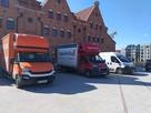 Przeprowadzki transport palet Gdańsk-Warszawa -Łódź-Wrocław - 5