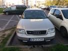 Audi a6 c5 - 5