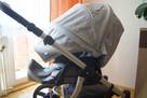 Wózek Bebetto Luca 2w1 - 2