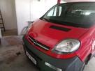 Sprzedam Opel VIVARO 1.9 2003 r. - Okazja!