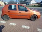 Fiat Punto 1,9 diesel