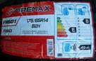 2 x Opony 175/65R14 82H Firemax FM601 Letnie Nowe - 4