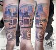 Tattoo Mucha - Tatuaż Artystyczny - 7