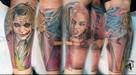 Tattoo Mucha - Tatuaż Artystyczny - 4