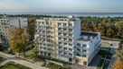 Apartament Mielno-Holiday*401 nad samym morzem. - 1