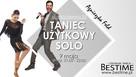 Nowy kurs Tańca Użytkowego SOLO w Bestime!