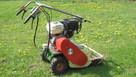 Kosiarka bijakowa Carroy-Giraudon silnik Honda - 2