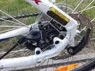 Sprzedam rower Jamis Allegro X1 , rozmiar ramy 17, koła 28 - 3