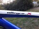 Sprzedam rower Jamis Allegro X1 , rozmiar ramy 17, koła 28 - 5