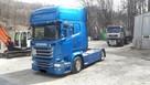 Scania R450 MEGA BEZ EGR Euro 6 z Adblue ciągnik siodłowy - 1