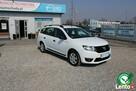 Dacia Logan Salon Polska F-vat Gwa 1 rok 1.2+LPG 73 KM - 1
