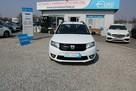 Dacia Logan Salon Polska F-vat Gwa 1 rok 1.2+LPG 73 KM - 2