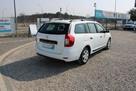 Dacia Logan Salon Polska F-vat Gwa 1 rok 1.2+LPG 73 KM - 4