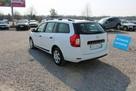 Dacia Logan Salon Polska F-vat Gwa 1 rok 1.2+LPG 73 KM - 6