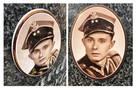 Zdjęcia na nagrobki zdjęcia na porcelanie fotoporcelana Łódź - 2