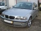 BMW 320i E46,Sedan,2.2 kat.186 KM,Możliwa zamiana