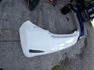 Toyota Yaris III 3 - zderzak tył tylni