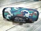Nowy bezprzewodowy głośnik bluetooth radio CHARGE 3 MP3 NOWY ! - 6