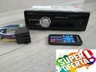 Radio samochodowe FM MP3 USB A627 NOWY !
