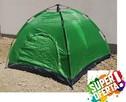 Namiot turystyczny 4 osobowy automatycznie rozkładany NOWY !