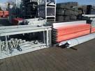 Rusztowanie ramowe typ PLETTAC 180 m2 - cena brutto - 4