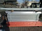 Rusztowanie ramowe typ PLETTAC 180 m2 - cena brutto - 3