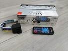 Radio samochodowe FM MP3 USB A627 NOWY ! - 3