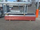 Rusztowanie ramowe typ PLETTAC 297,6 m2 - cena brutto - 2