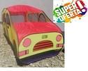 Duży namiot samochód dla dzieci do ogrodu/domu/na plażę NOWY!