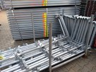 Rusztowanie fasadowe Baumann-Mostostal 257.88m2- cena brutto