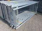 Sprzedam ramę stalową typ Plettac 200 x 70 - 2