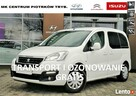Peugeot Partner 1.6HDI BlueHDi Tepee od Dealera Salon PL FV23%
