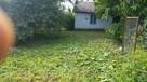 Koszenie trawy , kosą spalinową, wysoka trawa, karczowanie - 5