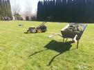 Wiosenny serwis Twojego ogrodu, bezpłatna wycena!!! - 2