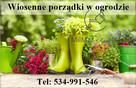 Wiosenny serwis Twojego ogrodu, bezpłatna wycena!!! - 7