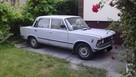 Fiat 125p, 1988 r.,garaż, zarejestrowany, 15740 km, sprzedam