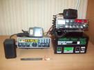 CB-Radio - sprzedam - Profesjonalne radia wstęgowe + Osprzęt