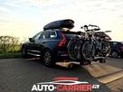 wypożyczalnia bagażników Thule, boxów, bagażników rowerowych